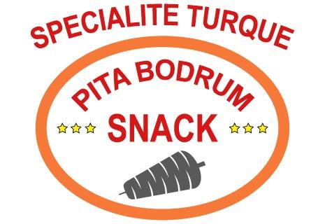 Snack Pita Bodrum