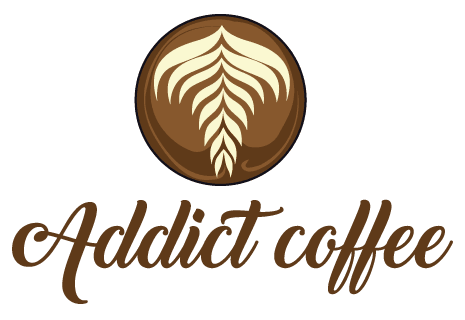 logo Addict coffee