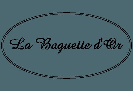 La Baguette d'Or