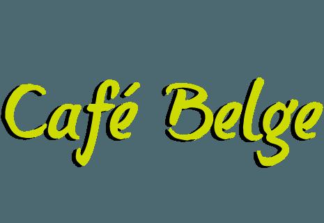 Café Belge