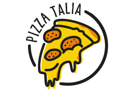 logo Pizza Talia