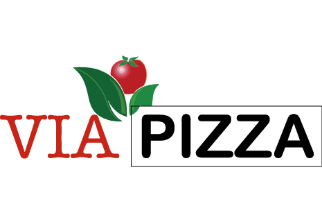 logo Via Pizza