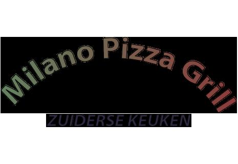 Milano Pizza Grill-avatar