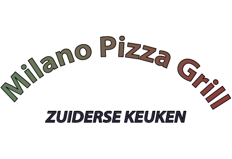 Milano Pizza Grill