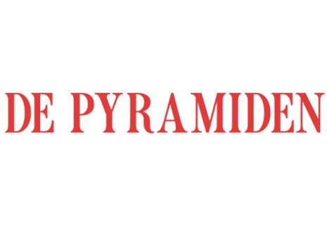 De Pyramiden-avatar