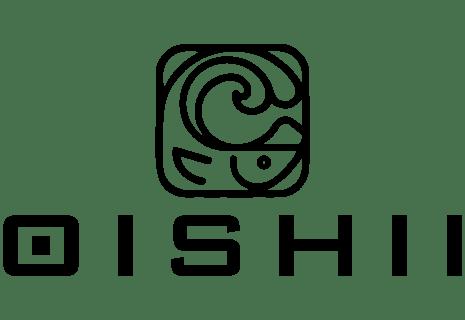 Oishii Sushi Grill & More
