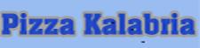 Pizza Kalabria