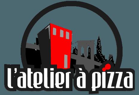 L'Atelier à Pizza-avatar