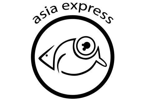 Bij Asia Express bestellen