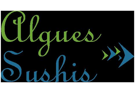 Algues & Sushis