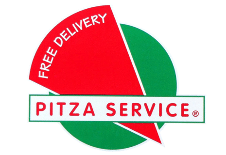 Order from Pitza Service