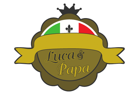 Luca & Papa
