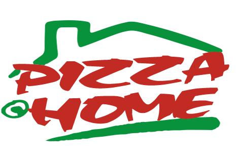Bij Pizza@Home bestellen