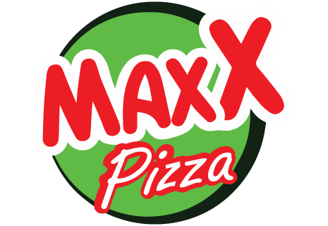 logo Maxx Pizza