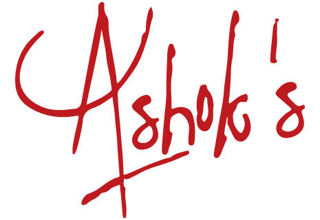 logo Ashok's Indian Cuisine