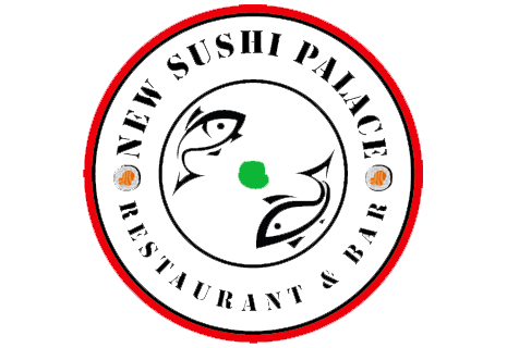 logo New Sushi Palace & Thai Bangkok