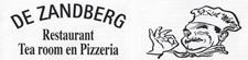 Restaurant De Zandberg