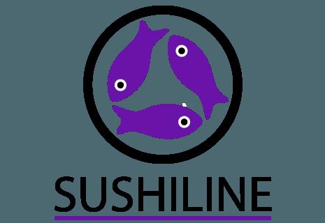 Bij Sushiline bestellen
