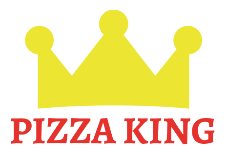 logo Pizza King Family