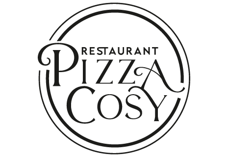 logo Pizza Cosy