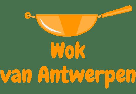 Wok van Antwerpen