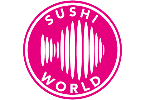 logo Sushi World