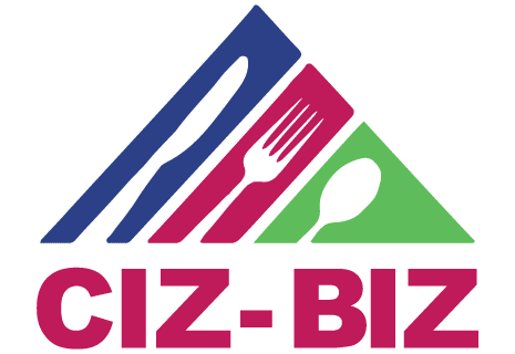 logo Cizbiz pizza