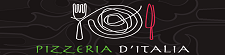Pizzeria D'Italia Bois-de-Villers