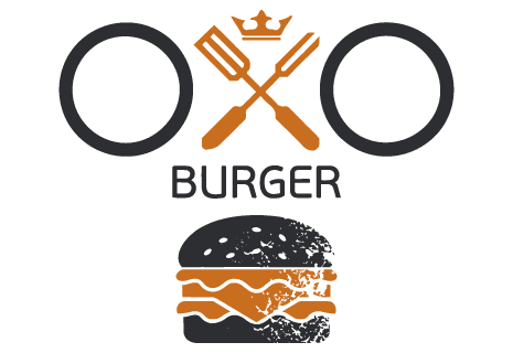 logo Oxo Burger
