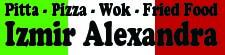 Pizza Alexandra