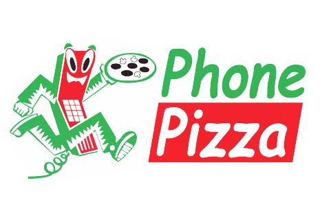 logo Phone Pizza
