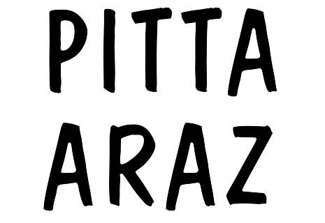 Pitta Araz
