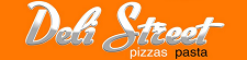 Pizzeria Deli Street