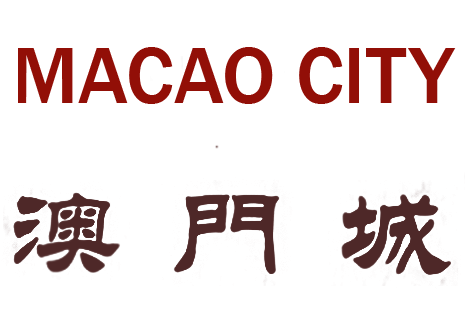 logo Macao City