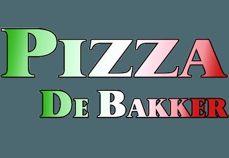 De Pizzabakker