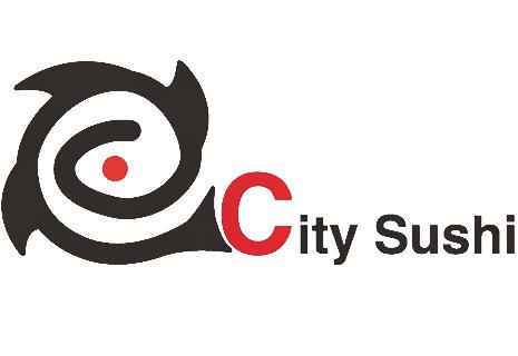 Bij City Sushi bestellen