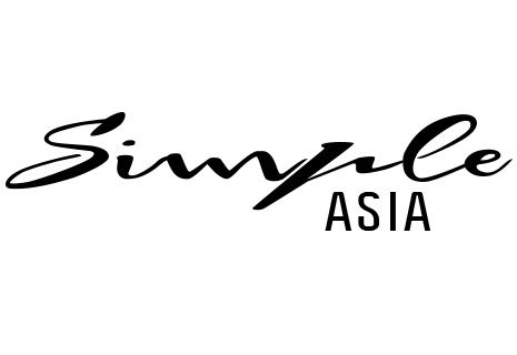 Simple Asia-avatar
