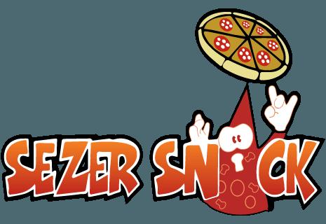 Sezer Snack-Pizza