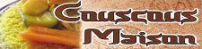 Couscous Maison