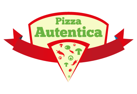 logo Autentica Pizza