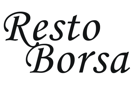Resto Borsa