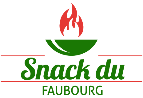 logo Snack du Faubourg