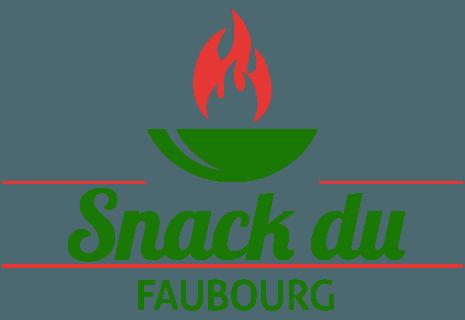Snack du Faubourg-avatar