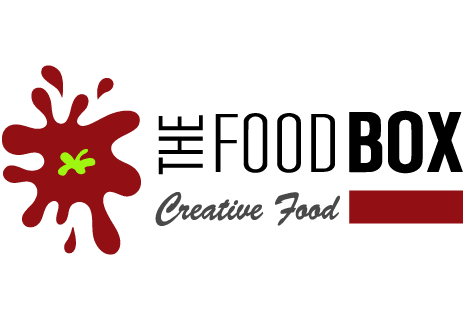 logo The Food Box