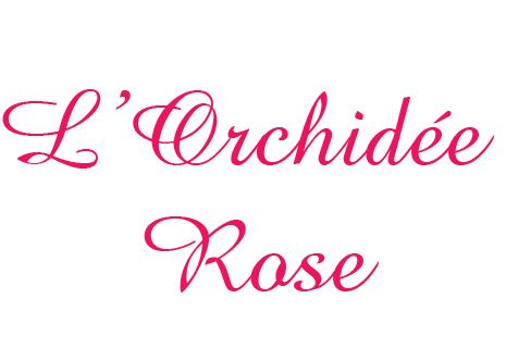 L'Orchidée Rose