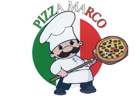 logo Pizza Marco