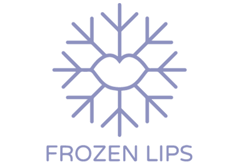 logo Frozen Lips