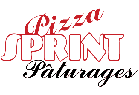 Order from Pizza Sprint