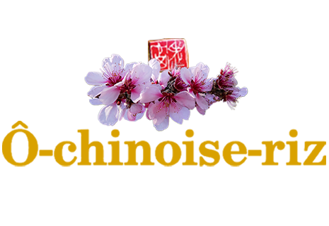 O-Chinoise-Riz