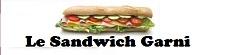 Le Sandwich Garni